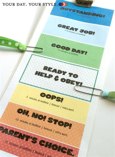 25 best ideas about behavior chart toddler on