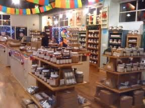 store display shelving rustic wood retail store product display fixtures