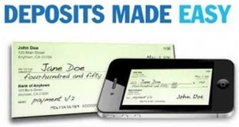 etrade mobile deposit mitek systems the gold standard for mobile check deposit
