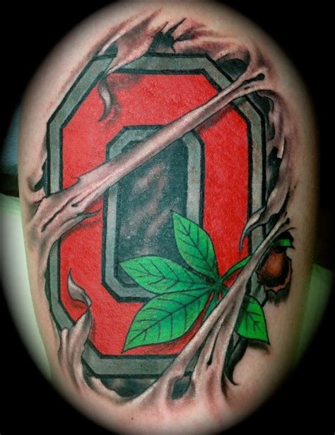 ohio tattoo designs best 20 ohio ideas on ohio state