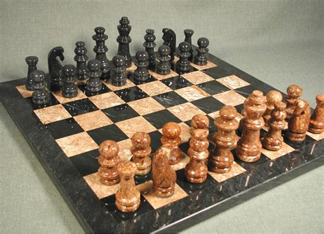 the five most expensive chess sets
