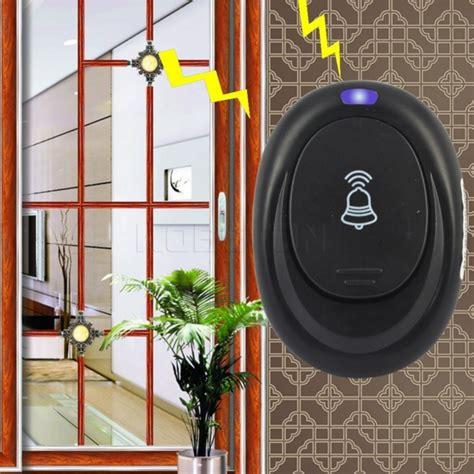 Alarm Pintu forecum alarm pintu wireless waterproof dengan eu