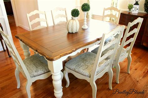 Natural Wood Dining Room Sets by Bentleyblonde 2014