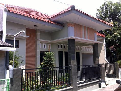 desain rumah minimalis kampung desain rumah minimalis terbaru