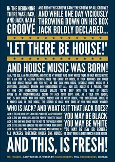 house music jack house music is a feeling on pinterest house music dancing girls an