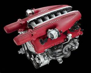F12 Engine Specs New 740 Horsepower V12 Wins Evo Engine Of The Year