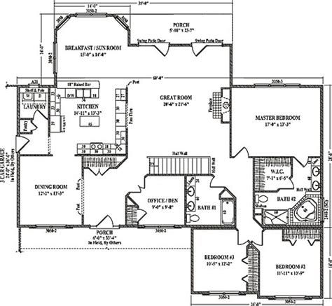 wardcraft homes floor plans wardcraft homes floor plans meze blog