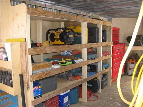 tool storage enclosed trailer tool storage ideas