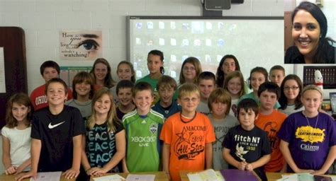 edmodo macomb we live in macomb il in the united states our latitude