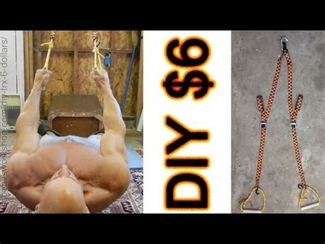 how to make your own suspension trainer doovi