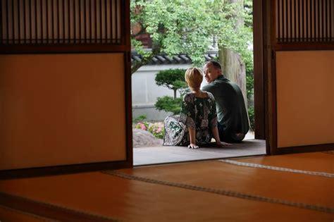 Kumano Detox by Enjoy Hiking The Ancient Kumano Kodo Trail Backyard