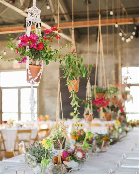 Flower Wedding Table Centerpieces by 40 Of Our Favorite Floral Wedding Centerpieces Martha