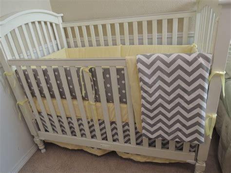 Yellow Baby Bedding Sets Yellow Skies Baby Bedding Set Babylovin