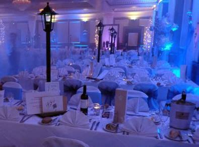 narnia themed events prego events christmas installations 187 prego events