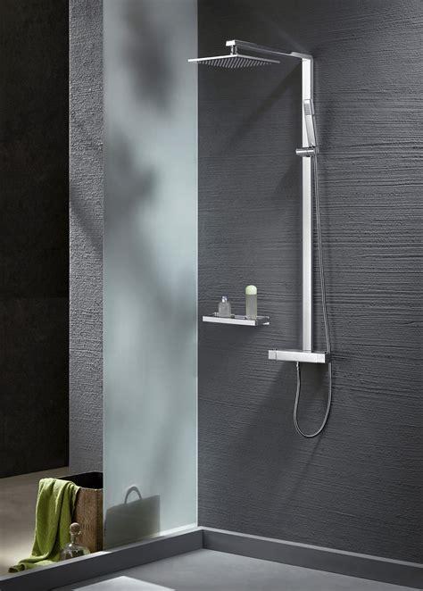 doccia con soffione e doccetta soffione doccia e doccetta