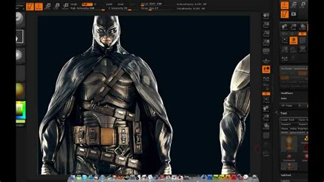 zbrush tutorial character zbrush character creation youtube