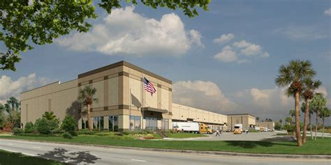 lincoln park capital fund lincoln led joint venture completes industrial building