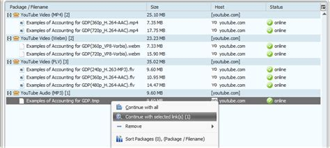 download mp3 from youtube jdownloader outdated penang uncle download youtube video with jdownloader