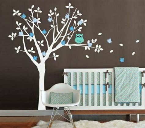 stickers deco chambre enfant deco chambre bebe fille stickers visuel 6