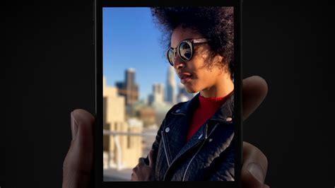 8 iphone portrait mode apple publishes two new ads promoting portrait mode in iphone 7 plus