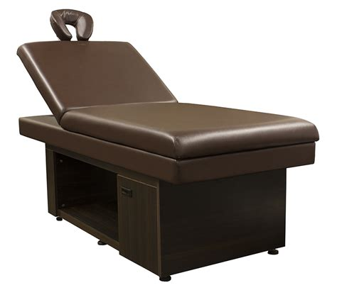 Esthetician Table by Murade And Table Day Spa Furniture