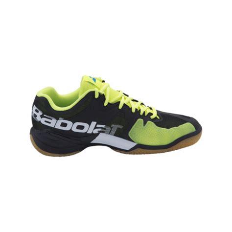 Sepatu Babolat Shadow Tour M babolat shadow tour indoor shoe squash badminton racketball racket sport
