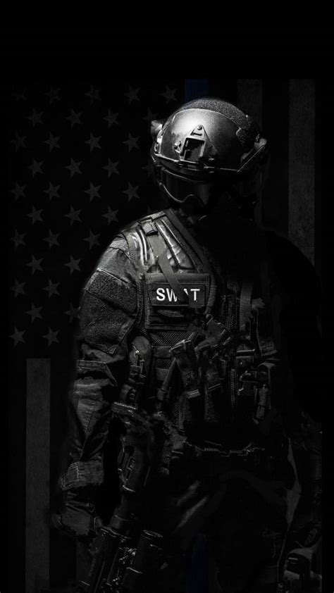 Swat police wallpaper by Blindsay43 - 4f - Free on ZEDGE™