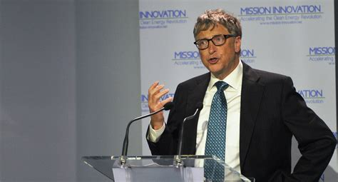 Bill Gates Mba Speech by Gates Banks On Clean Energy But It S Just One Of Many