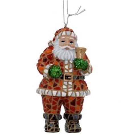 Minil Santaklaus mini santa claus for a tree new
