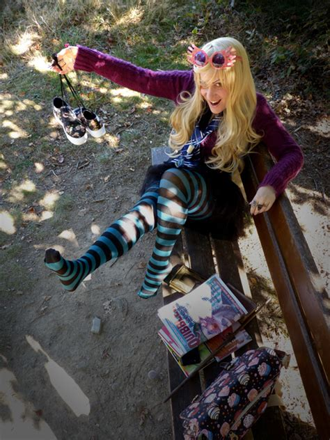 Harry Potter Cosplay Porn - luna lovegood from harry potter cosplay