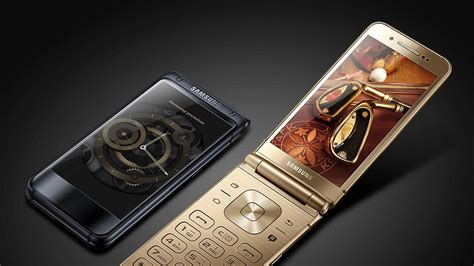 Samsung 2 News samsung s w2017 is a high end flip phone blast from the