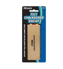 Chalkboard And Eraser Cell Phone by Bazic Felt Chalkboard Eraser