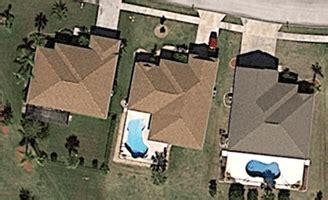 aerial view of my house aerial view of my house