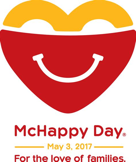 on day mchappy day