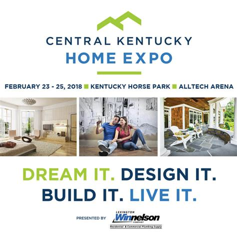 home design and remodeling show elizabethtown ky building industry association of central kentucky