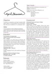 53 best images about resume on junior fashion