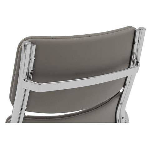 low back desk chair bell gray low back desk chair el dorado furniture