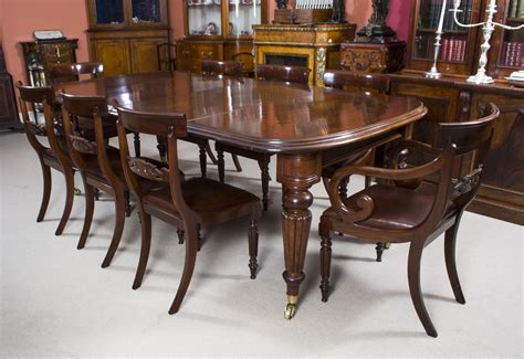 mahogany dining table set regent antiques dining tables and chairs table and chair sets antique mahogany