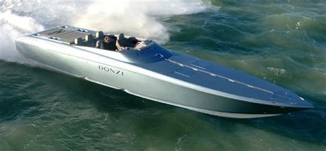 donzi boats speed donzi speed speed boats pinterest