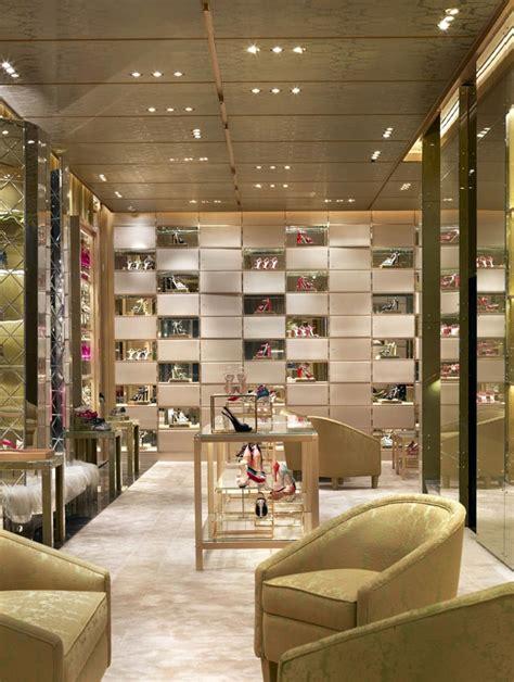 Treasure Trove Floor Plan Glamshops Visual Merchandising Amp Shop Reviews Miu Miu