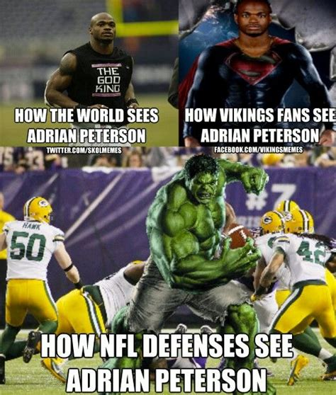 Adrian Peterson Memes - welcome to memespp com