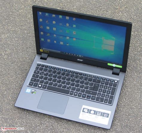 Berapa Laptop Acer Aspire V5 acer aspire v5 591g 71k2 notebook review notebookcheck