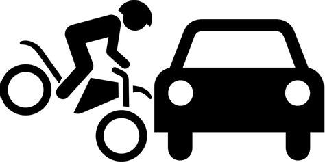 Motosiklet Araba Kaza · Pixabay'da ücretsiz vektör grafik