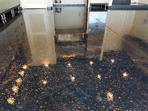 Commercial Grade Epoxy Garage Floor Dandk Organizer