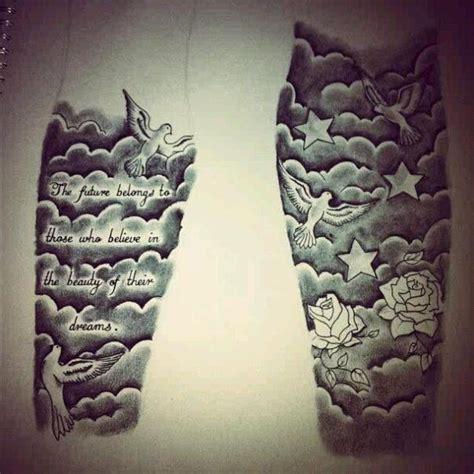 quarter sleeve tattoo filler 1000 ideas about sleeve tattoos for men on pinterest