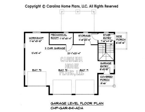 Oakridge Apartments El Paso Tx Garage 1280 Lower Floor Plan Omahdesigns Net