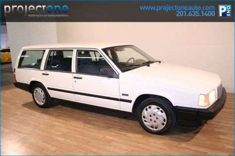 how can i learn about cars 1994 volvo 960 interior lighting purchase used 1994 volvo in carlstadt new jersey united states for us 2 450 00