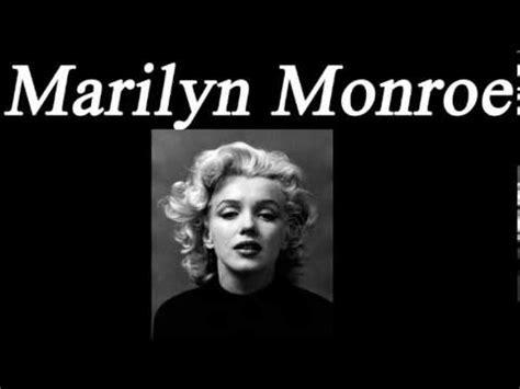 imagenes personajes historicos de venezuela biograf 205 a de marilyn monroe famosos personajes