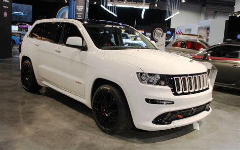 sema jeep grand cherokee sema 2012 top 25 vehicles truck trend