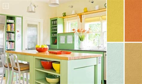 best kitchen colors home the inspiring